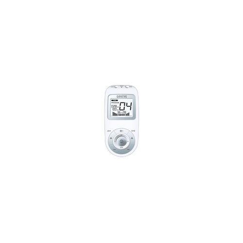 SANITAS SEM 43 Digitales TENS- / EMS-Gerät Weiß