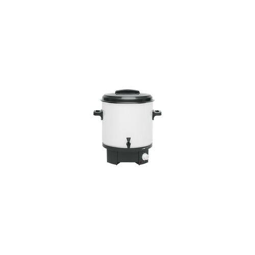 CLATRONIC EKA 3338 Einkochautomat (1800 Watt)