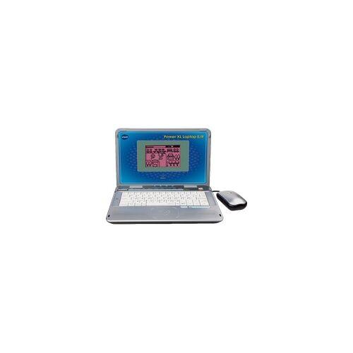 VTECH Power XL Laptop E/R Lernlaptop, Grau