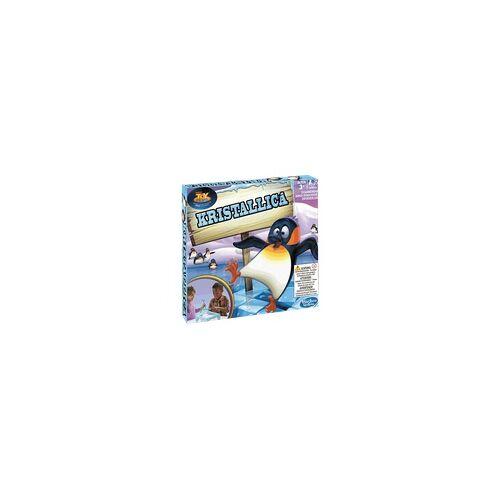 Hasbro GAMING Kristallica Gesellschaftsspiel Mehrfarbig