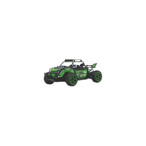 JAMARA 410012 Derago XP1 4WD 2.4 GHz Buggy, Grün
