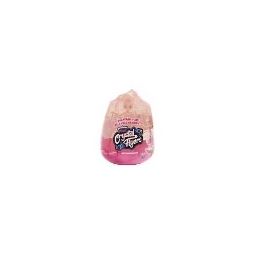 SPIN MASTER EGG Hatchimals Pixies Crys Flyers Puppe Pink