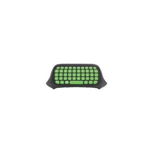 SNAKEBYTE SB909894 Xbox One KEY:PAD - Controller, Tastatur, Schwarz/Grün