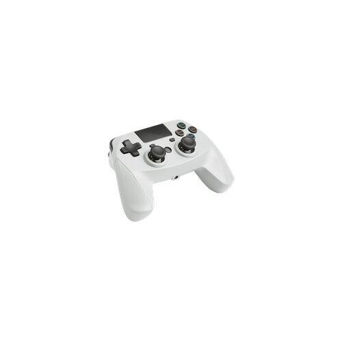 SNAKEBYTE Gamepad 4 S Controller} Grau