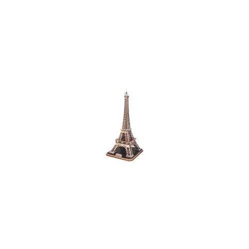 REVELL Eiffelturm - LED Edition 3D Puzzle Mehrfarbig
