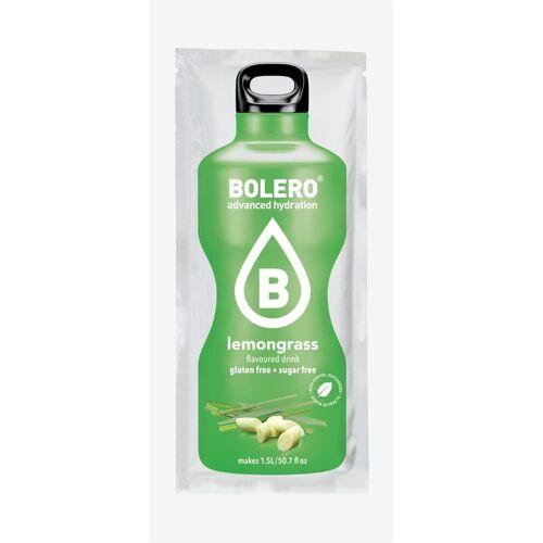 Bolero 24x 9g Zitronengrass
