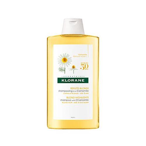 Klorane Shampoo mit Kamillenextrakt