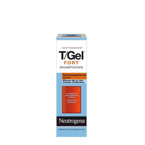 Neutrogena T/Gel forte