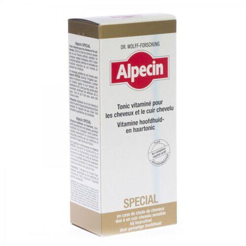 Alpecin Special Haarausfall
