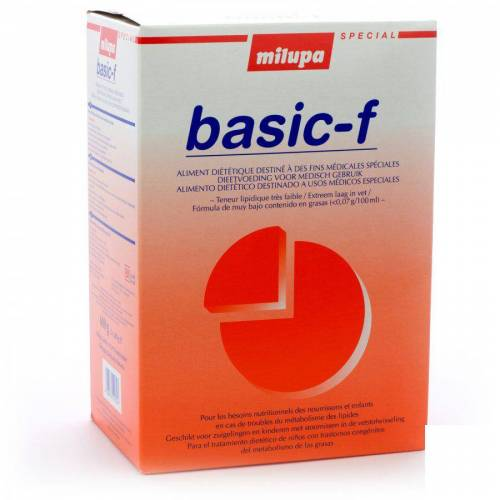 Milupa Basic-f