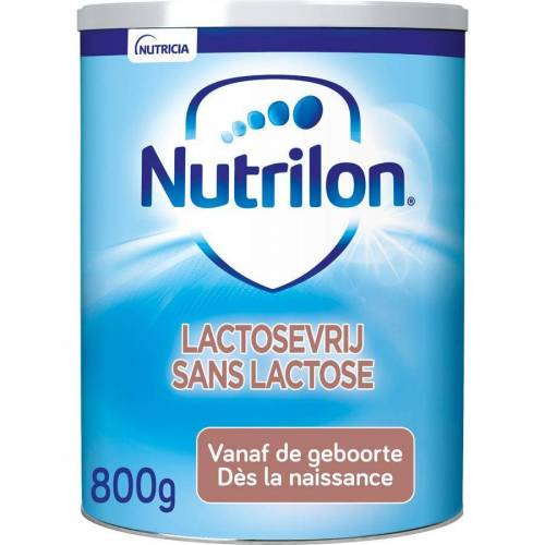 Nutrilon Laktosefrei