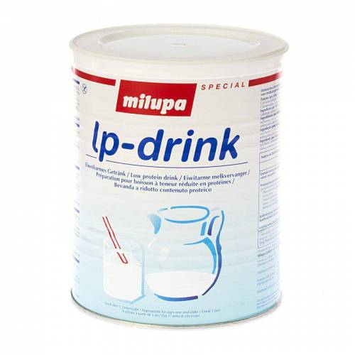 Milupa Lp-Drink