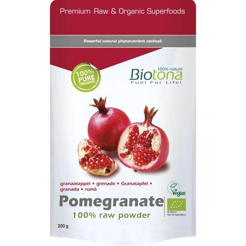 Biotona Pomegranate raw