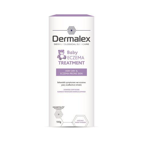 Dermalex Neurodermitis Creme für Babys