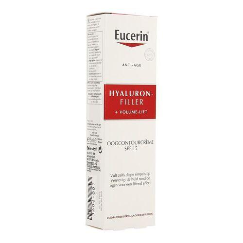 Eucerin Hyaluron-Filler + Volume Augenkontur