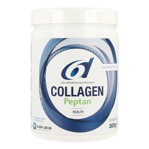 6D Collagen Peptan