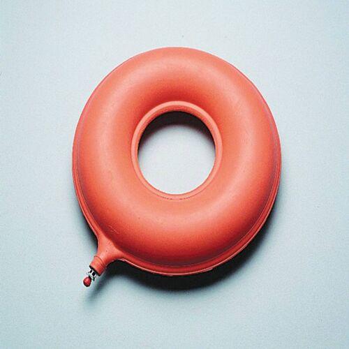 Able Aufblasbares Ringkissen aus Gummi 46cm