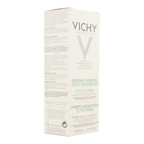 Vichy Destock schwangerschaftsstreifen creme