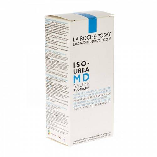 La Roche-Posay Iso-Urea MD Balsam Psoriasis