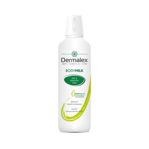 Dermalex Körpermilch