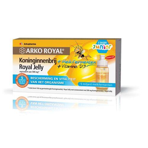 Arkopharma Arko Royal Junior