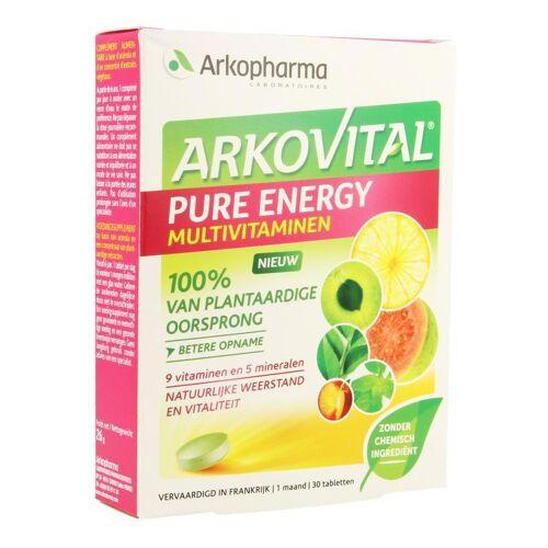 Arkopharma Arkovital Pure Energy
