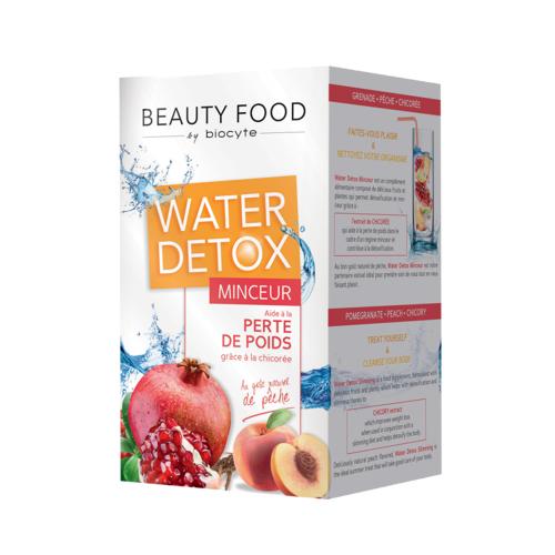 Biocyte Wasser Detox abnehmen