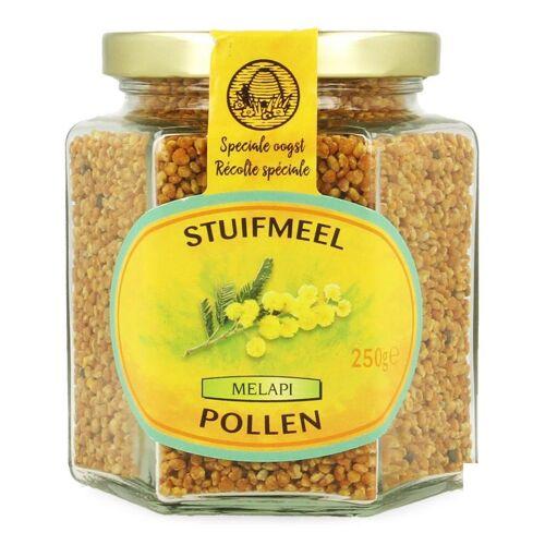 Melapi Pollenpollen Pollen
