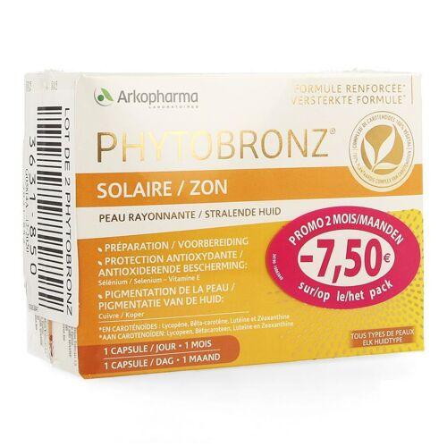 Arkopharma Phytobronz Sun Promo