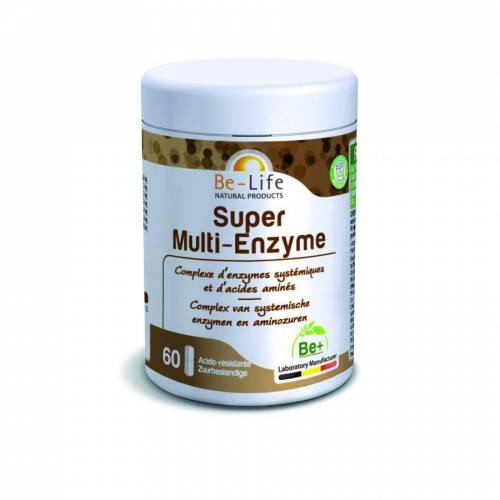 Be-Life Super Multi-Enzyme
