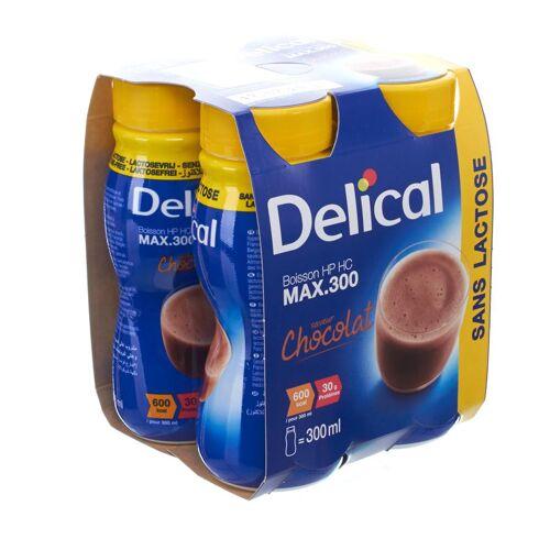 Delical Max 300 Schokolade
