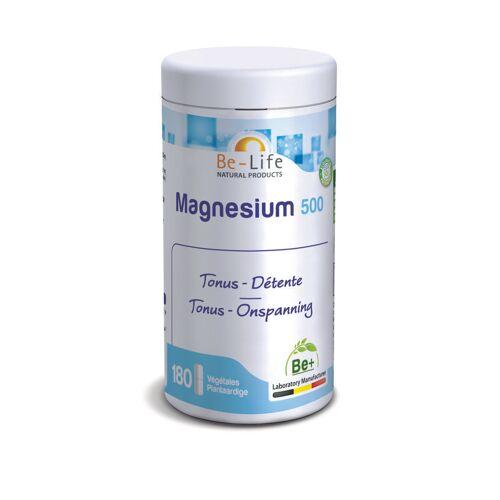 Be-Life Magnesium 500