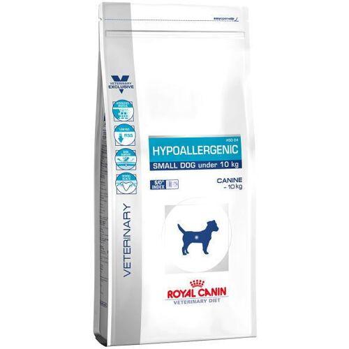Royal Canin Hypoallergenic Kleine Hunde
