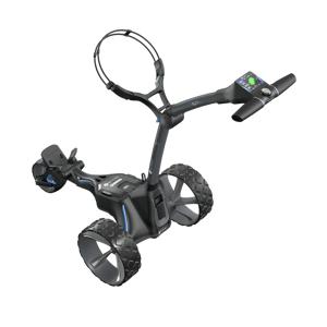 Motocaddy M5 GPS DHC Elektrotrolley