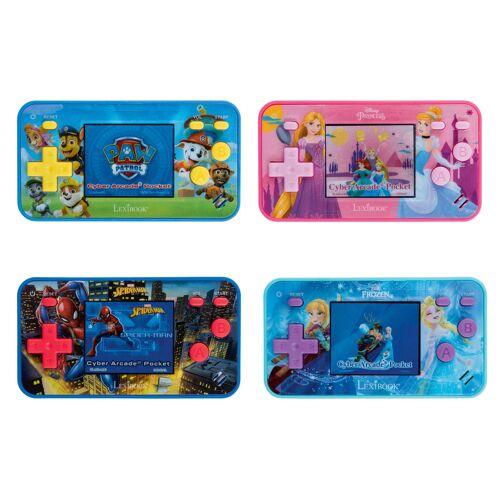 LEXIBOOK Kinderspielekonsole, 1,8 Zoll