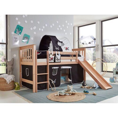 Relita Halbhohes Kinderbett Kick
