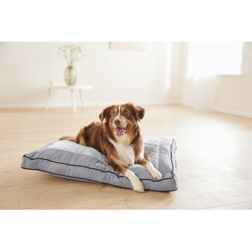 ZOOFARI® Hundebett, selbstwärmend und -kühlend