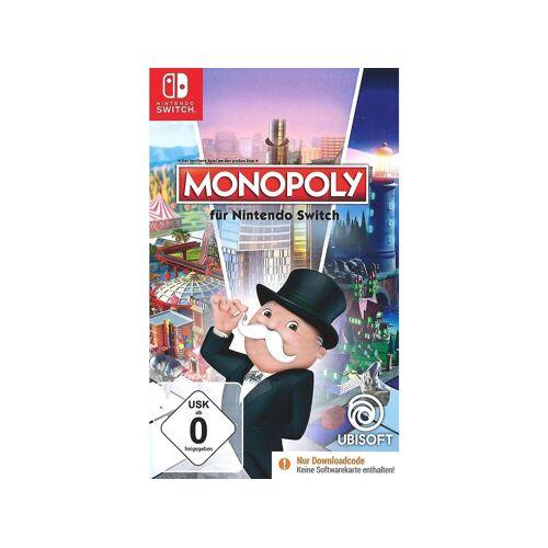 ak tronic Monopoly SWIT Monopoly - CIAB