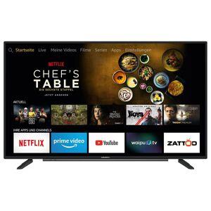 Grundig 32 GFB 6060 - Fire TV Edition, Full HD Fernseher, 32 Zoll, Smart TV