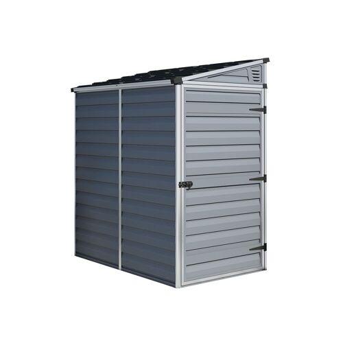PALRAM – CANOPIA Anlehnbares Kunststoff-Gerätehaus »Skylight«
