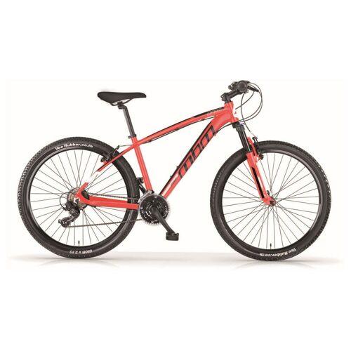 MBM Fahrrad »Dart« 29 Zoll, 48 cm Rahmenhöhe