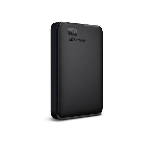 WD Elements Portable 3TB