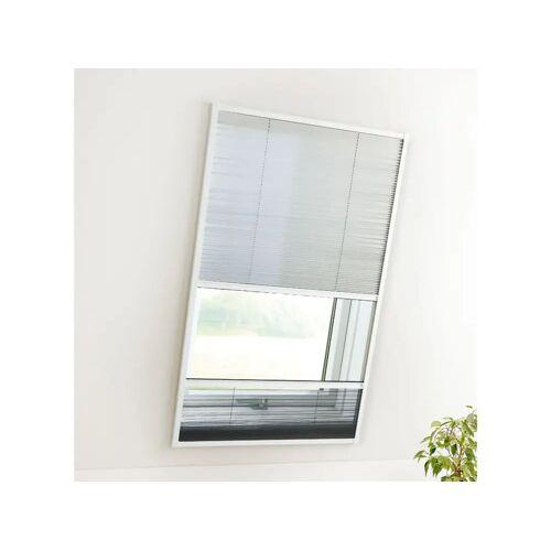 Dachfenster Insektenschutz / Sonnenschutz