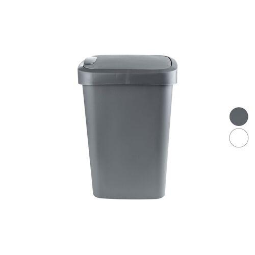 Abfalleimer, mit Schwingdeckel, 25L