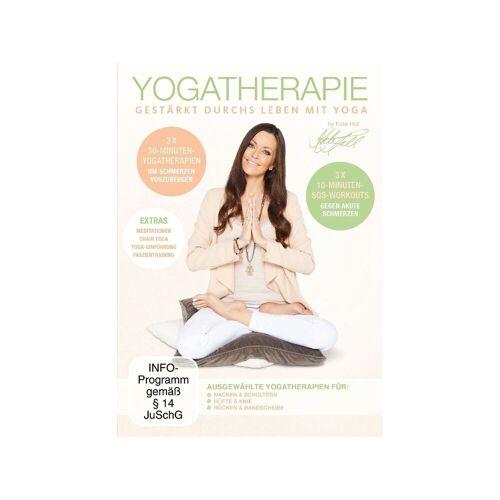 Edel Hall,Kate Yogatherapie