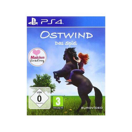 ak tronic Ostwind - Das Spiel PS4 Ostwind - Das Spiel