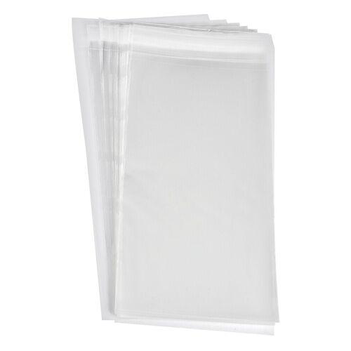 VBS Schutzhülle »Schutzhüllen für Karten«, 50 Stück