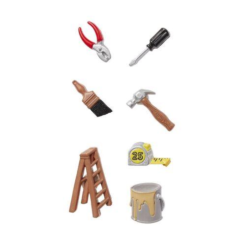 HobbyFun Dekofigur »Werkzeug«, 7-tlg