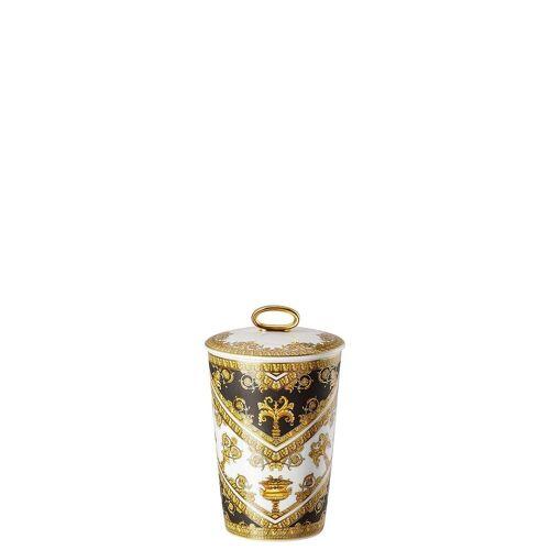 Rosenthal meets Versace Duftlampe »Versace I Love Baroque Tischlicht 2 teilig mit Duftwachs«