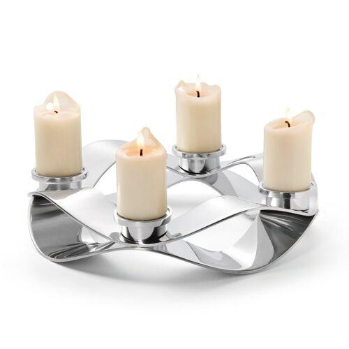 Philippi Kerzenhalter »Kerzenhalter Kranz GIRLANDA«